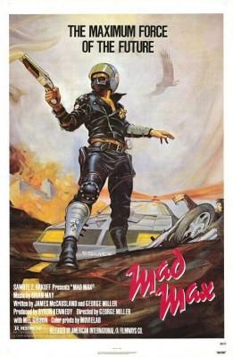 Mad Max 1-Sheet 1979