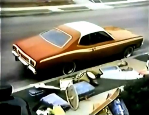 Rejected tagline: Plymouth Space Duster - more room for all your crap!