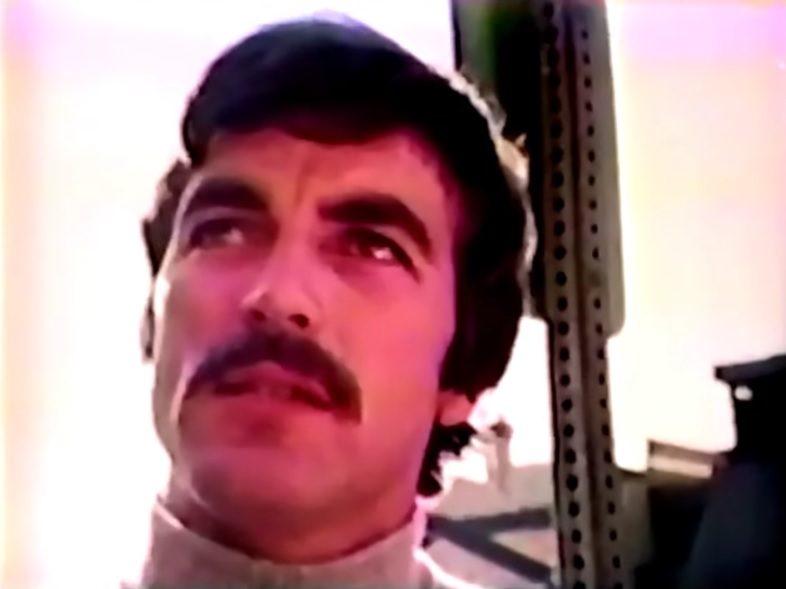 70s spots right guard tom selleck 1971 bionic disco. Black Bedroom Furniture Sets. Home Design Ideas