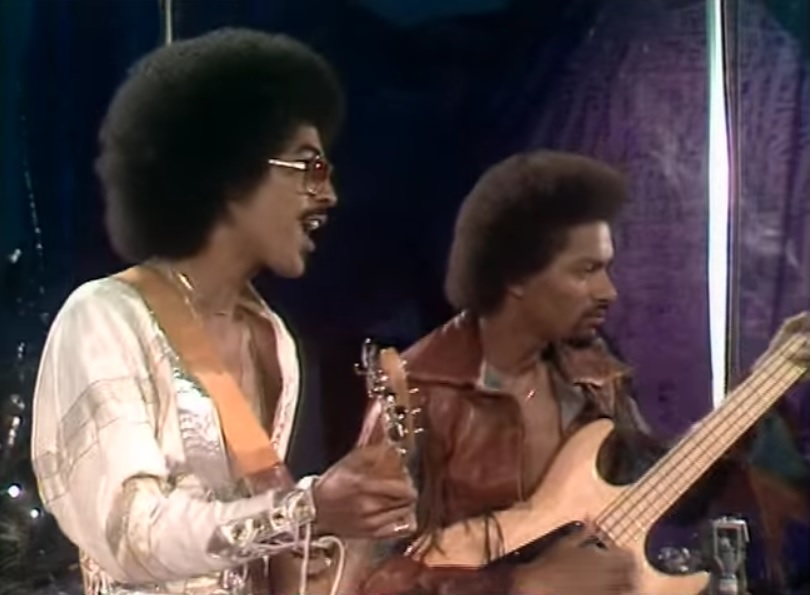 Music For Monday The Brothers Johnson Strawberry Letter 23
