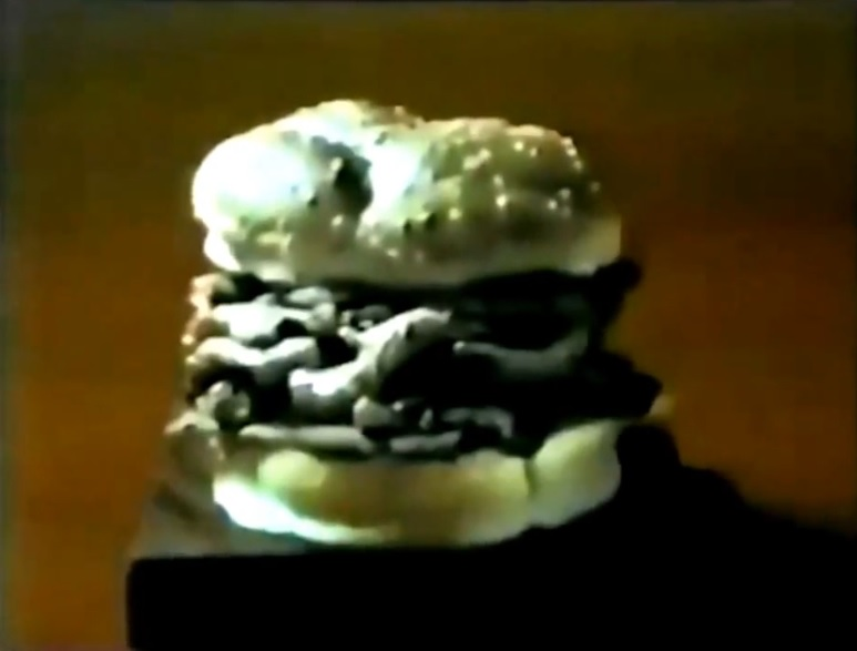 70s Spots: Roy Rogers & Ponderosa Restaurants (1970 & '79