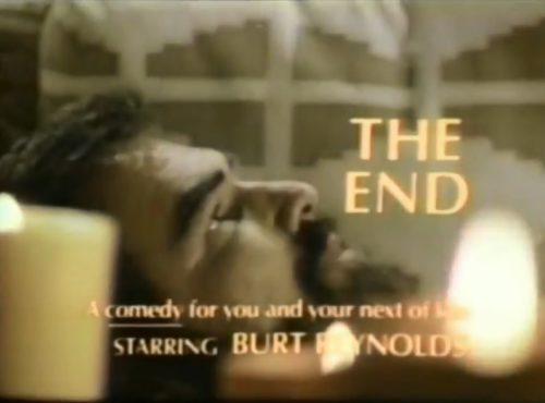 70s spots the end burt reynolds 1978 the fish that for The fish that saved pittsburgh full movie